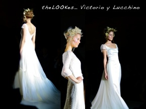 theLOOKes at…Barcelona Bridal Week!!!