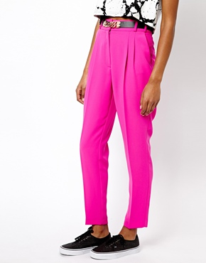 Bright pinks from River Island