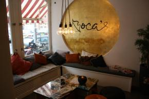 theLOOKes in Amsterdam… Boca's!